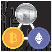 Crypto Connect 3 icon