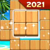 Blockscapes icon