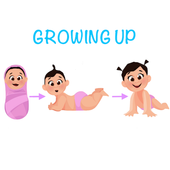 Baby's Age Tracker - Baby Care icon