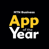 MTN APP AWARDS icon