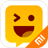 Facemoji Emoji Keyboard for Xiaomi - Font & Theme icon
