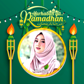 Bingkai Foto Ramadhan 2021 icon