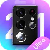 S21 Ultra Camera - Galaxy Camera Original icon