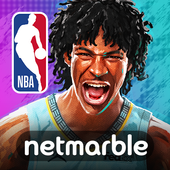 NBA Ball Stars icon