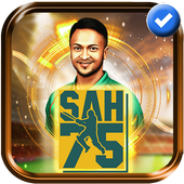 SAH75 Cricket Championship icon