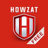 Howzat icon
