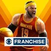 Franchise Basketball 2021 icon
