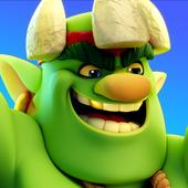 Clash Quest icon