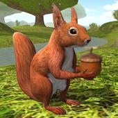 Squirrel Simulator 2 : Online icon