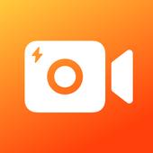 Video Recorder,Screen Recorder-Vidma Recorder Lite icon