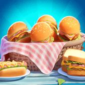 Crazy Diner icon