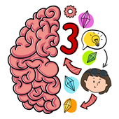Brain Test 3 icon