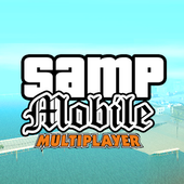 SAMP Mobile icon