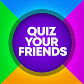 Quiz Your Friends icon