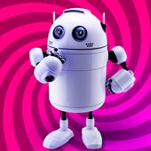Robo Quiz icon
