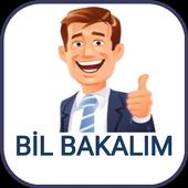 Bil Bakalım icon