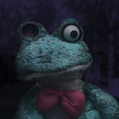 Five Nights with Froggy icon