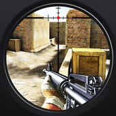 Gun Shoot War: Dead Ops icon