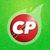 CricPlay icon