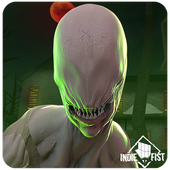 The curse of evil Emily: Adventure Horror Game icon