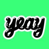 YEAY icon