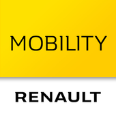 Renault Mobility icon