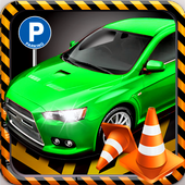 Car Parking Simulator: New Car Parking Games icon