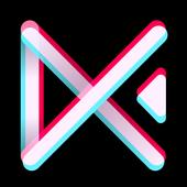 Video Editor & Video Maker - EasyCut icon