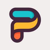 Pixa: Photo Editor & Collage Maker icon