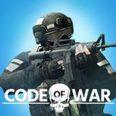 Code of War: Online Gun Shooting Games icon