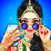 Modern Stylist Fashion Indian Wedding Rituals icon