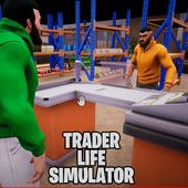 trader life simulator Tips icon