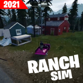 Ranch Simulator & Farming Simulator Big Farm tips icon