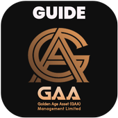 Golden Age Asset GAA Penghasil Uang Guide icon