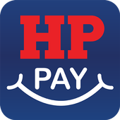 HP PAY icon