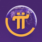 Pi Browser icon