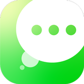 AI Messages OS14 icon