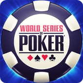 World Series of Poker WSOP Free Texas Holdem Poker icon