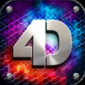 Live Wallpapers 4Κ/HD & Ringtones GRUBL™ icon