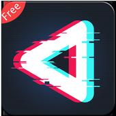 Video Star Editor -Video Maker Tik Filter Tok icon