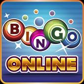 Bingo Online icon