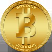 Free Earn BTC icon