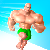 Muscle Rush icon