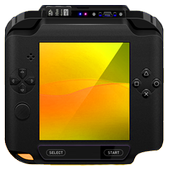 Goldenn PSP 2021 - Games Emulator ISO Database icon
