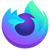 Firefox Browser (Nightly for Developers) icon