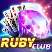 Ruby Club - Slots Tongits Sabong icon