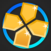 PSP Games Downloader - Free Games ISO icon