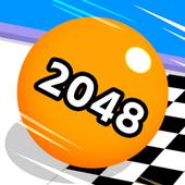 BallRun2048 icon