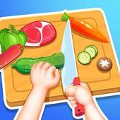 Happy Kitchen World icon