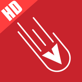 Video Downloader for Pinterest - GIF & Story saver icon